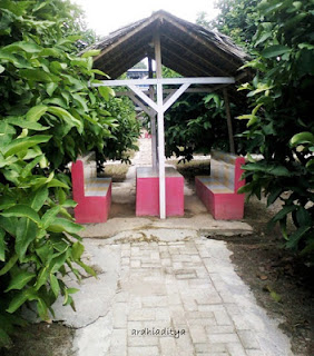 Medan Istana Jambu