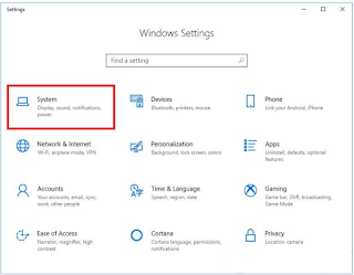 Cara Melakukan Split screen di windows 10