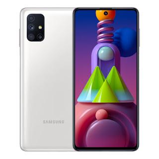 سعر و مواصفات هاتف جوال سامسونج جلاكسي ام 51  Samsung Galaxy M51 في الأسواق