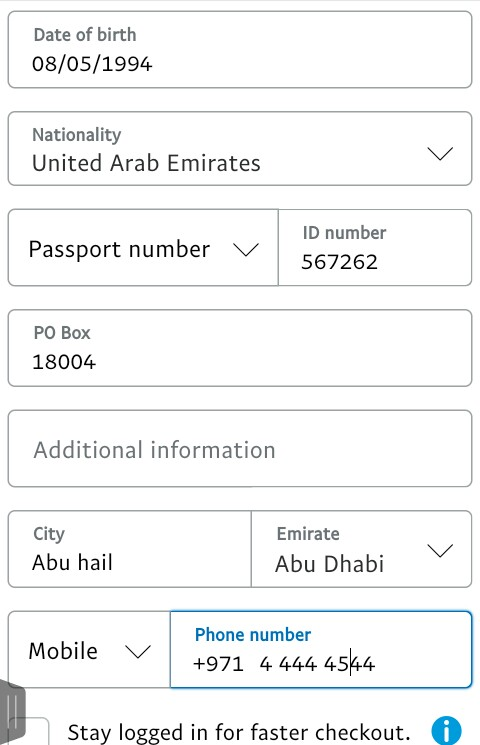 How to Open Uae Paypal account in Nigeria: Steps with