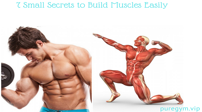 7-Small-Secrets-to-Build-Muscles-Easily