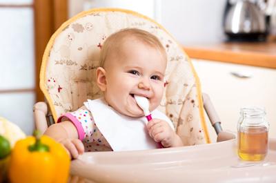 Manfaat Madu untuk Kesehatan dan Perkembangan Tubuh Anak