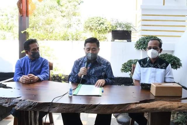 PPKM Level 4 Resmi Diberlakukan di Banjarmasin