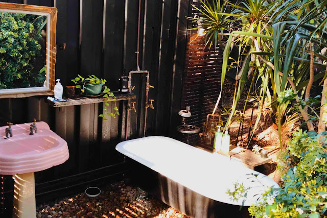 20 ft Small and Cozy Shipping Container House, NSW, Australia 15