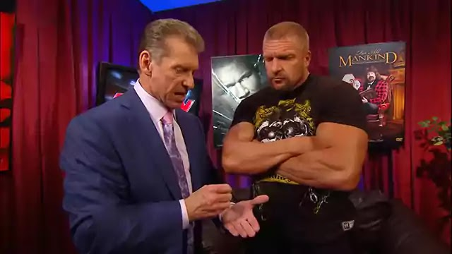 5 things which Triple H will change if he takes over from Vince McMahon