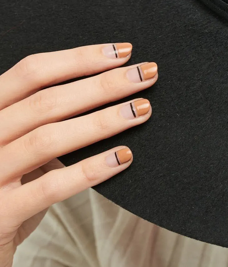 8 New Nail Art Trends to Try This Fall
