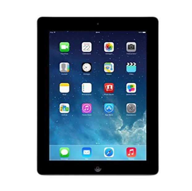 Apple iPad 2 MC769LL | A 9.7| Inch 16GB (Black) Price & Review