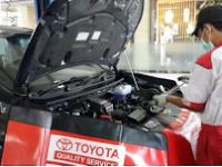 Tips Memilih Suku Cadang Mobil Toyota Terbaik