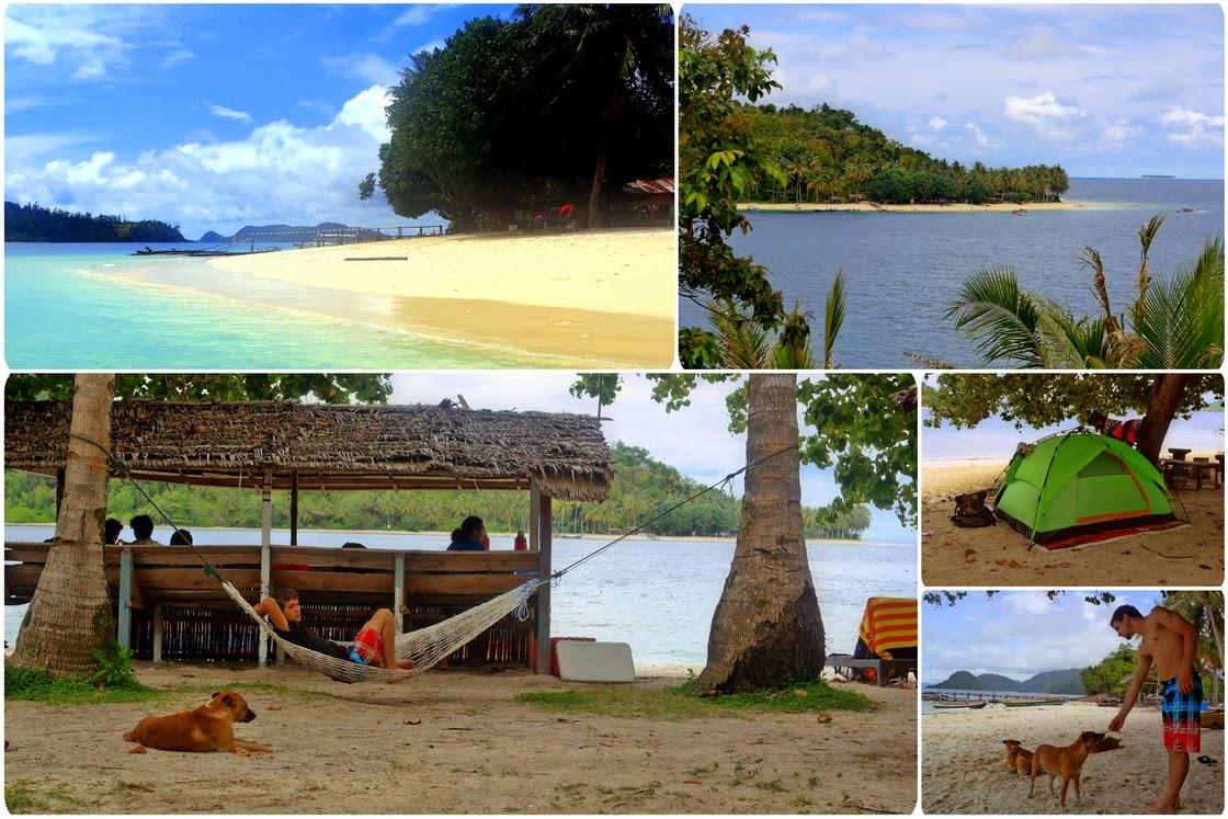 Pulau Pamutusan Padang Sumatera Barat