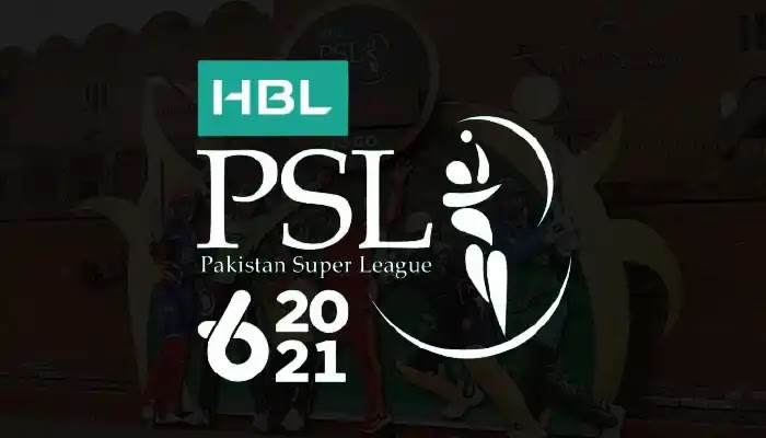 Here's the Complete Schedule of All Teams in PSL 6