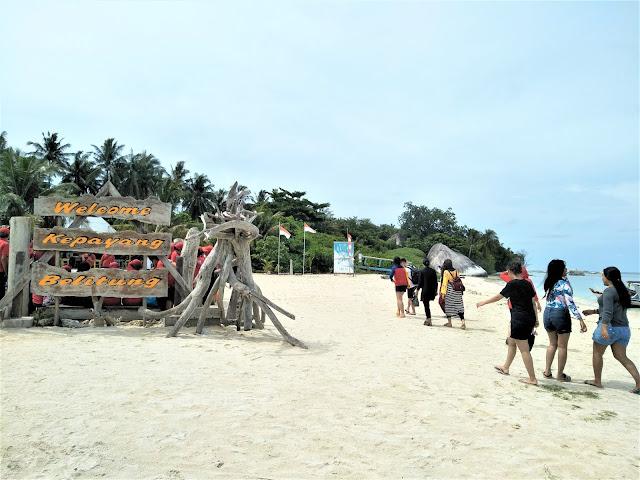 Belitung Tour Package 3D2N