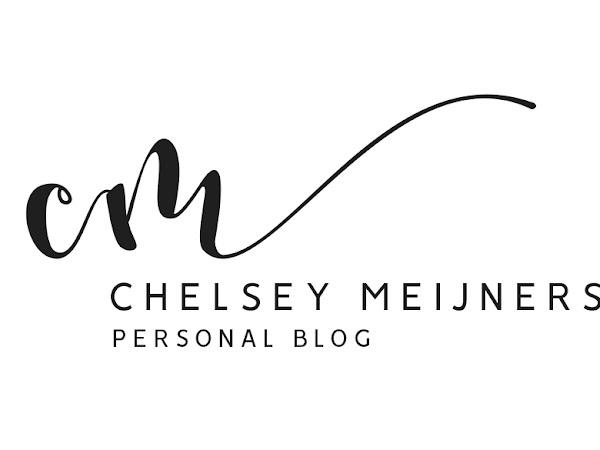 Doei 'Life as Chelsey', hallo 'Chelsey Meijners'!