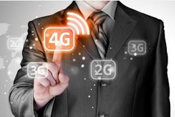Cara mengaktifkan 4G di ponsel Dengan Mudah!
