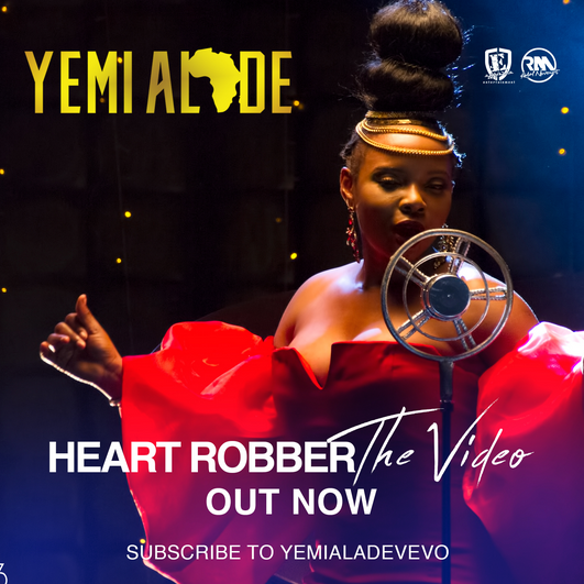 Yemi-Alade-Heart-Robber-video