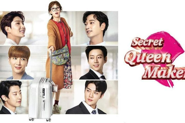 Download Secret Queen Makers Batch Subtitle Indonesia