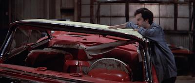 Keith Gordon in Christine (1983)