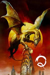 Q Poster