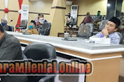 Oknum Camat Bubarkan Shalat Jumat, Puluhan Warga Mengaduh Ke DPRD Parepare