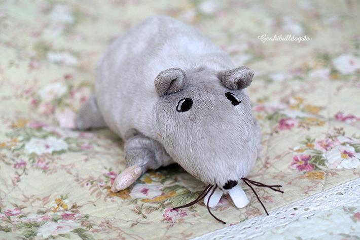 IKEA Ratte Gosig Råtta