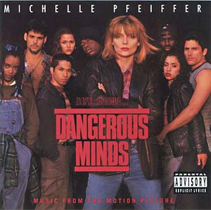 dangerous minds essay Below is a free excerpt of dangerous minds film critique from anti essays, your source for free research papers, essays, and term paper examples the film, dangerous minds, follows the story of louanne johnson, an ex-us marine.