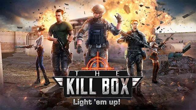 Download The Killbox Arena Combat Mod APK Game