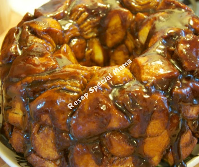 EASY DELICIOUS MONKEY BREAD RECIPES