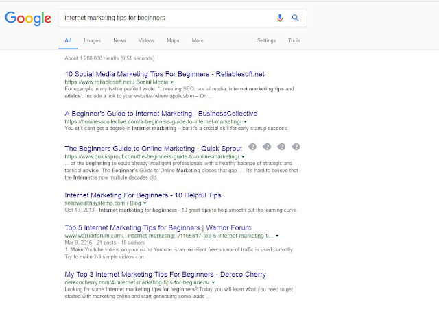 Create Quality Backlink Using Blog Comment