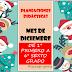 Planeaciones didácticas de primero a sexto grado mes de Diciembre 2019