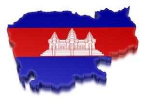 Vận chuyển đến Campuchia