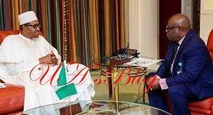 Why I Dealt With Onnoghen ― Buhari