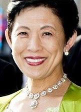 diamond necklace tiara japan princess takamado hisako