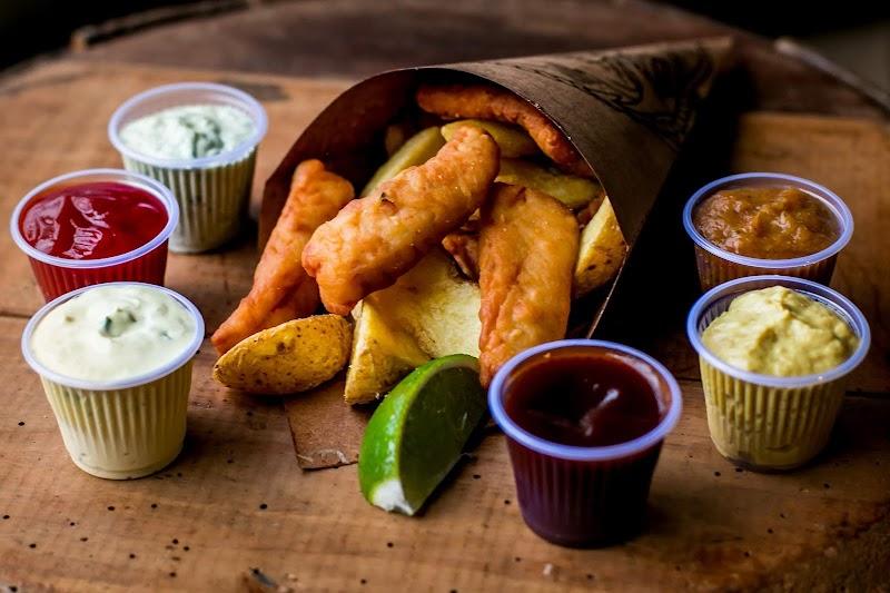 Maior rede de Fish & Chips da América Latina anuncia nova unidade em Santa Catarina