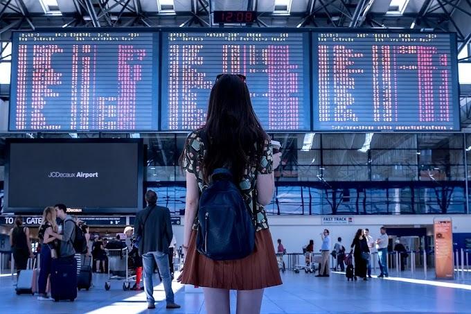 Evita la fobia a la separación de tus seres queridos en viajes largos