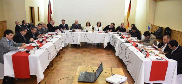 Consejo Regional