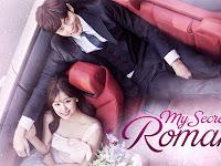 Download Drama Korea My Secret Romance Subtitle Indonesia