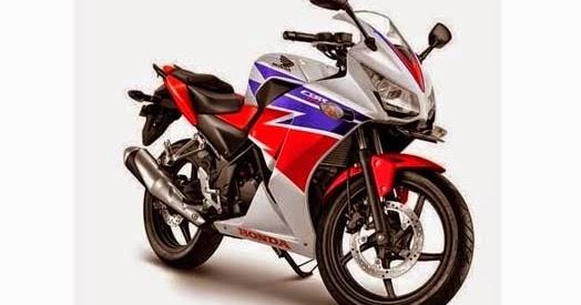 Harga Dan Spesifikasi Motor All New Honda CBR 150R Terbaru