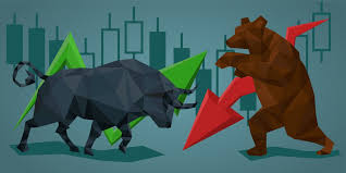 Bullish and Bearish markets