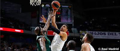 Previa Panathinaikos - Real Madrid : Empiezan los Playoffs de la Euroliga