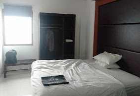 Kamar Hotel Atriaz Trenggalek