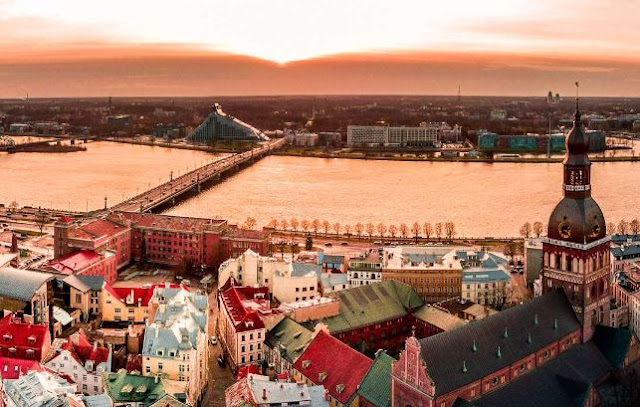 activities in riga latvia curious traveler tourist attractions