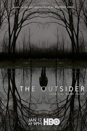 The Outsider saa mahdollisesti jatkoa