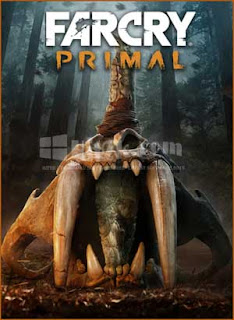 Far Cry Primal CPY Crack PC Game Free Download