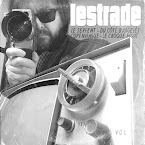 LESTRADE - Le serpent (Ep)