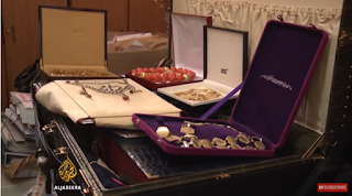Alison-Madueke's jewelries seized by EFCC