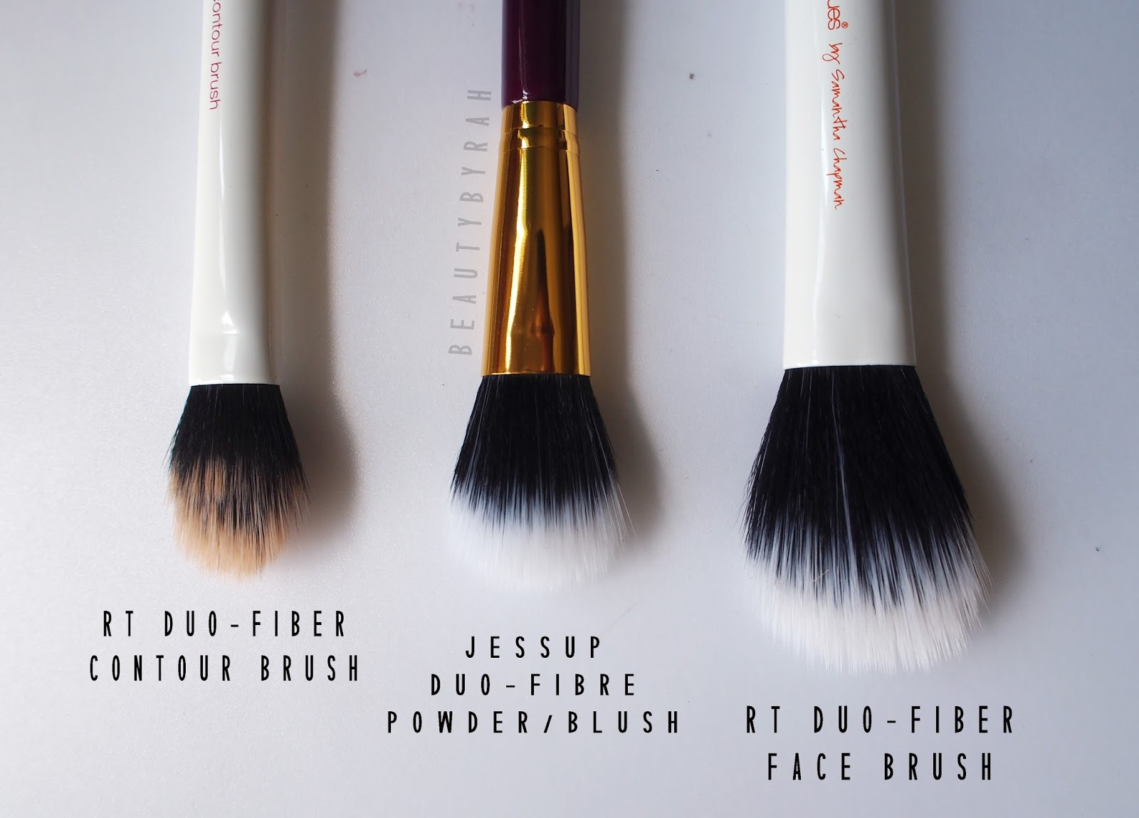 Jessup Purple and Gold 15 Pieces Brush Set Review