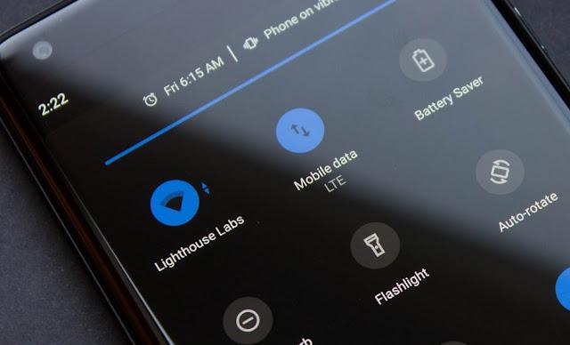 Cara Mengaktifkan Kecerahan Otomatis Supaya Bisa Terang dan Redup Sendiri di Android