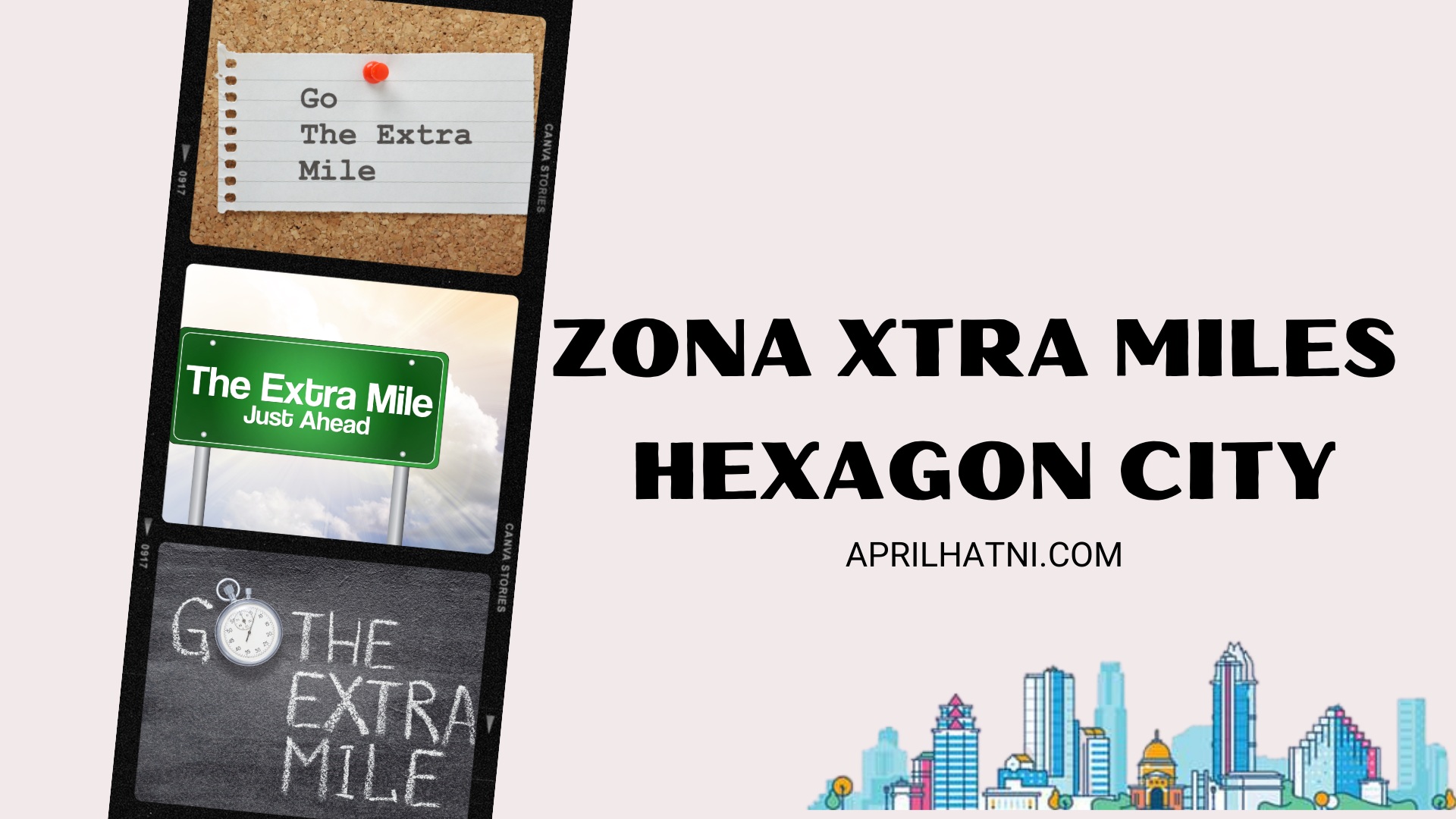 zona xtra miles hexagon city