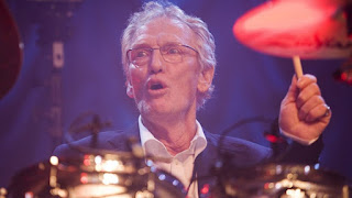 Ginger Baker Biography