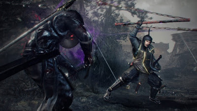 Nioh 2 The Complete Edition Free Download
