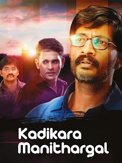 Kadikara Manithargal 2018 Hindi Dubbed 720p WEBRip